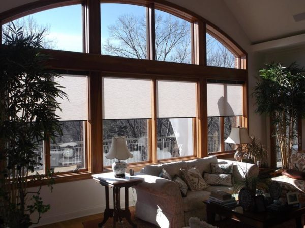 Envision Roller & Solar Shades - Louisville Blinds & Drapery
