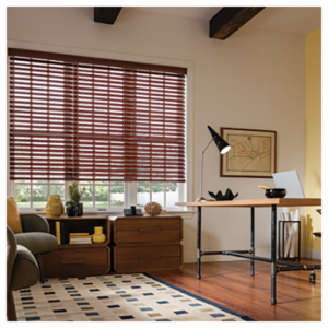 Faux Wood Blinds - Louisville Blinds & Drapery Louisville KY