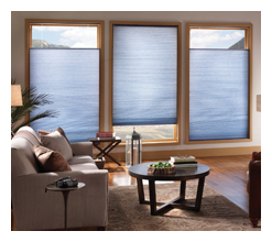 Symphony Cellular Shades - Louisville Blinds and Drapery Louisville KY