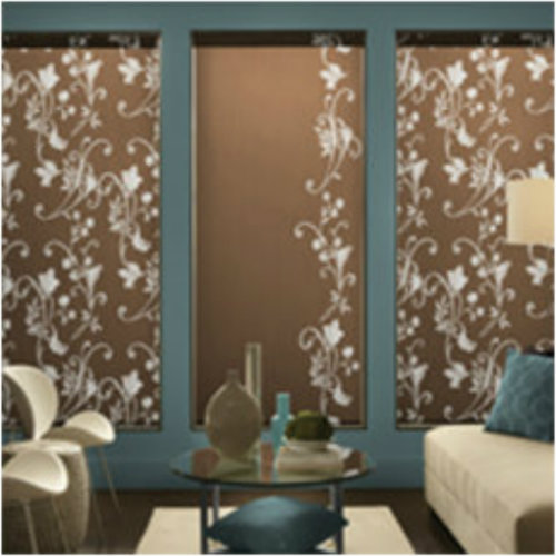 Roller Shades - Window Treatments - Louisville Blinds & Drapery