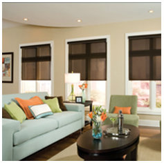 Envision Roller & Solar Shades - Louisville Blinds & Drapery Louisville KY