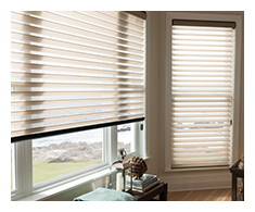 Sheer Shades Gallery - Louisville Blinds & Drapery Louisville KY