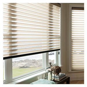 Sheer Shades - Louisville Blinds & Drapery Louisville KY